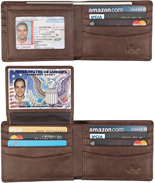 Bi fold Stylish Wallet