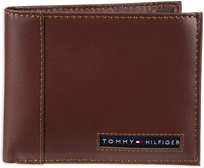 Tommy Hilfiger Slim Bifold