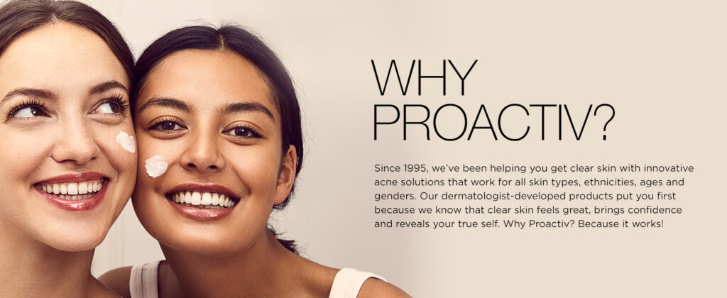 Proactive Renewing Facial Cleanser