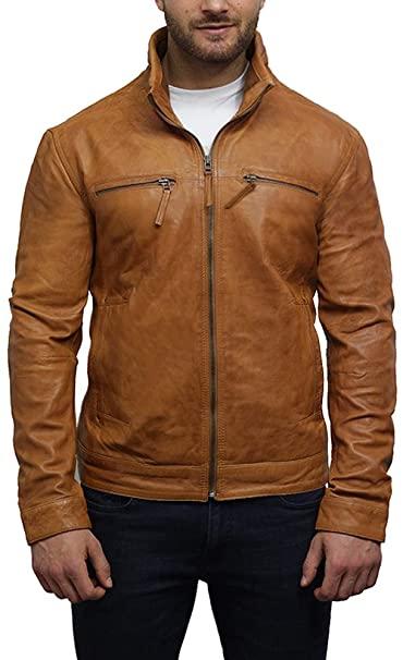 Brands lock Mens Jacket