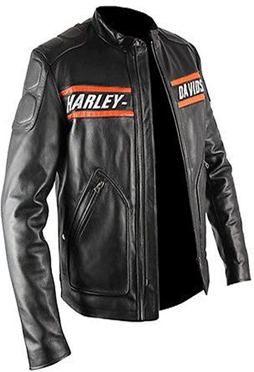 the jacket Maker Mens Jacket