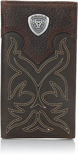 Embroider wallet