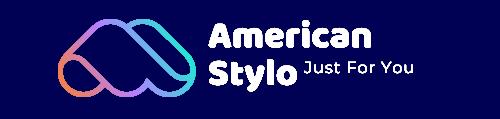americanstylo text logo