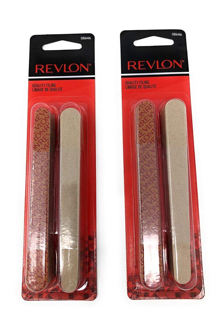 Revlon Emery Board Filer