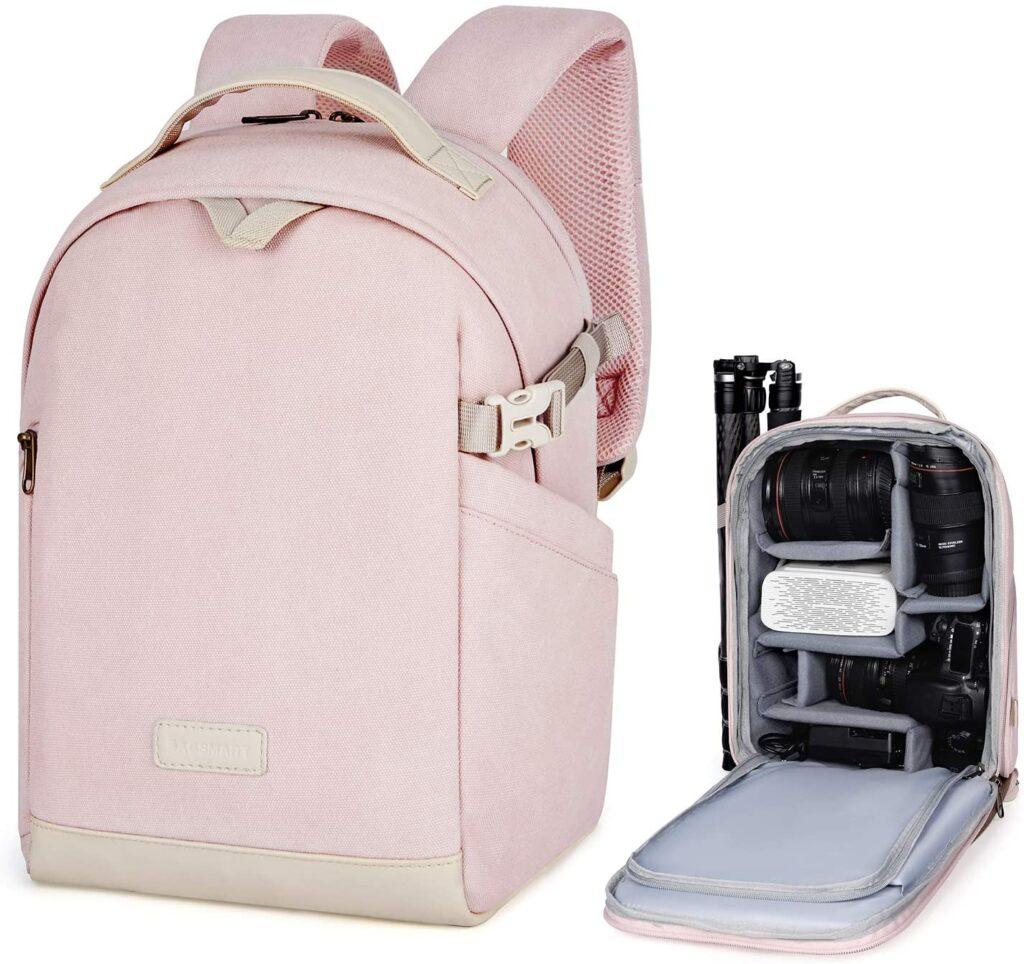 BAGSMART DSLR Camera Bag