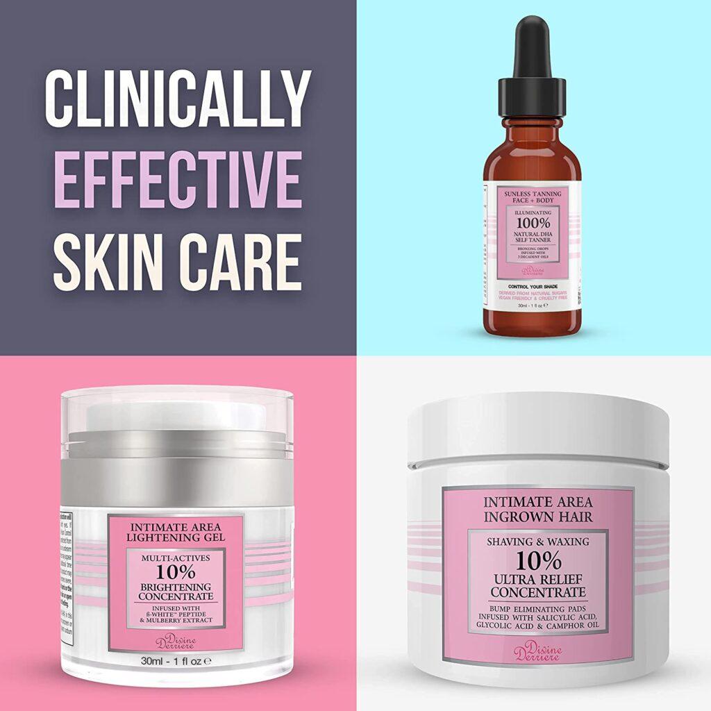 Skin lightening cream cvs- Divine