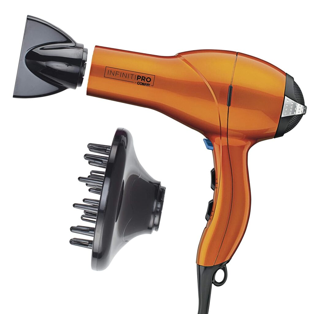 INFINITIPRO Hair Dryer by CONAIR