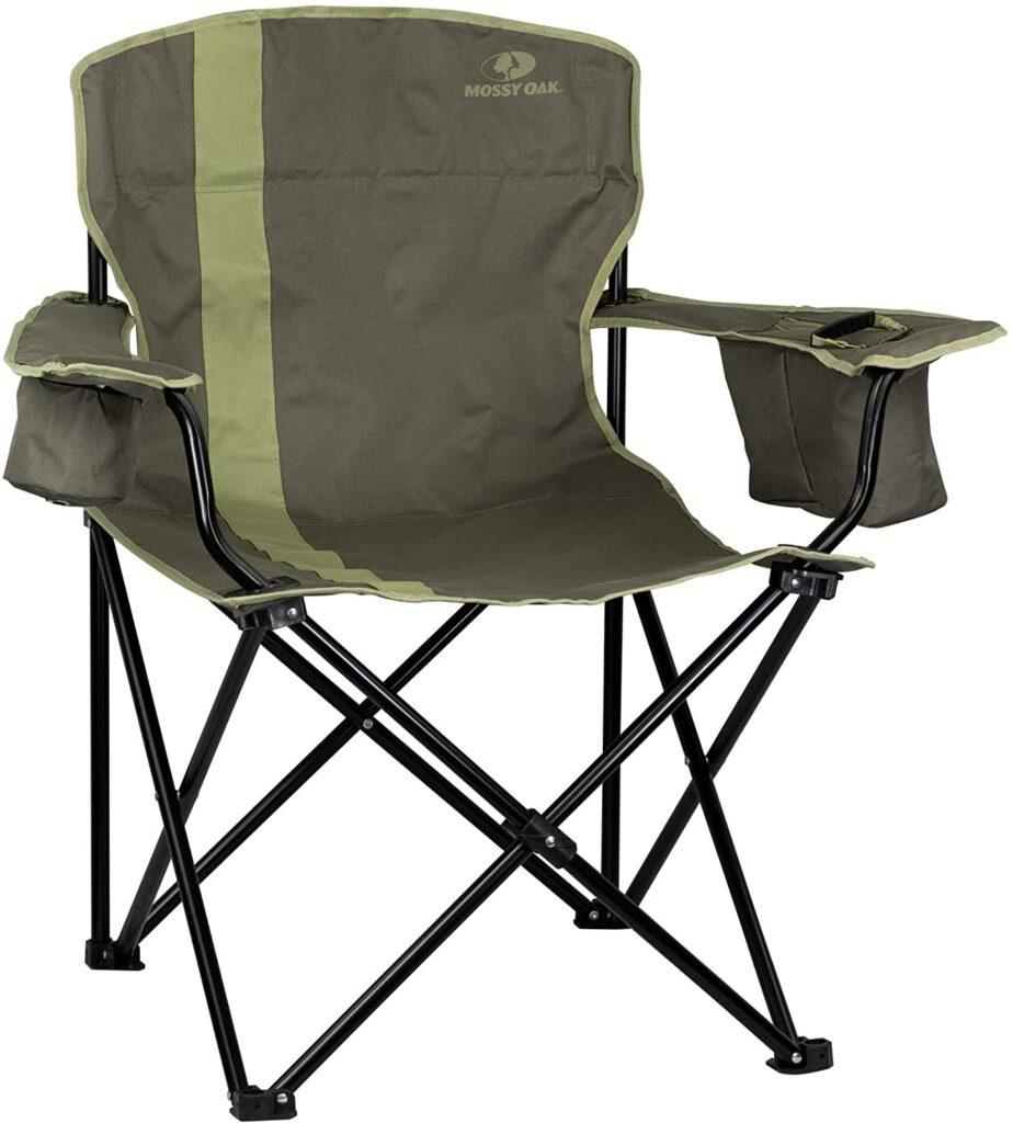 Best lawn chair- Mossy Oak