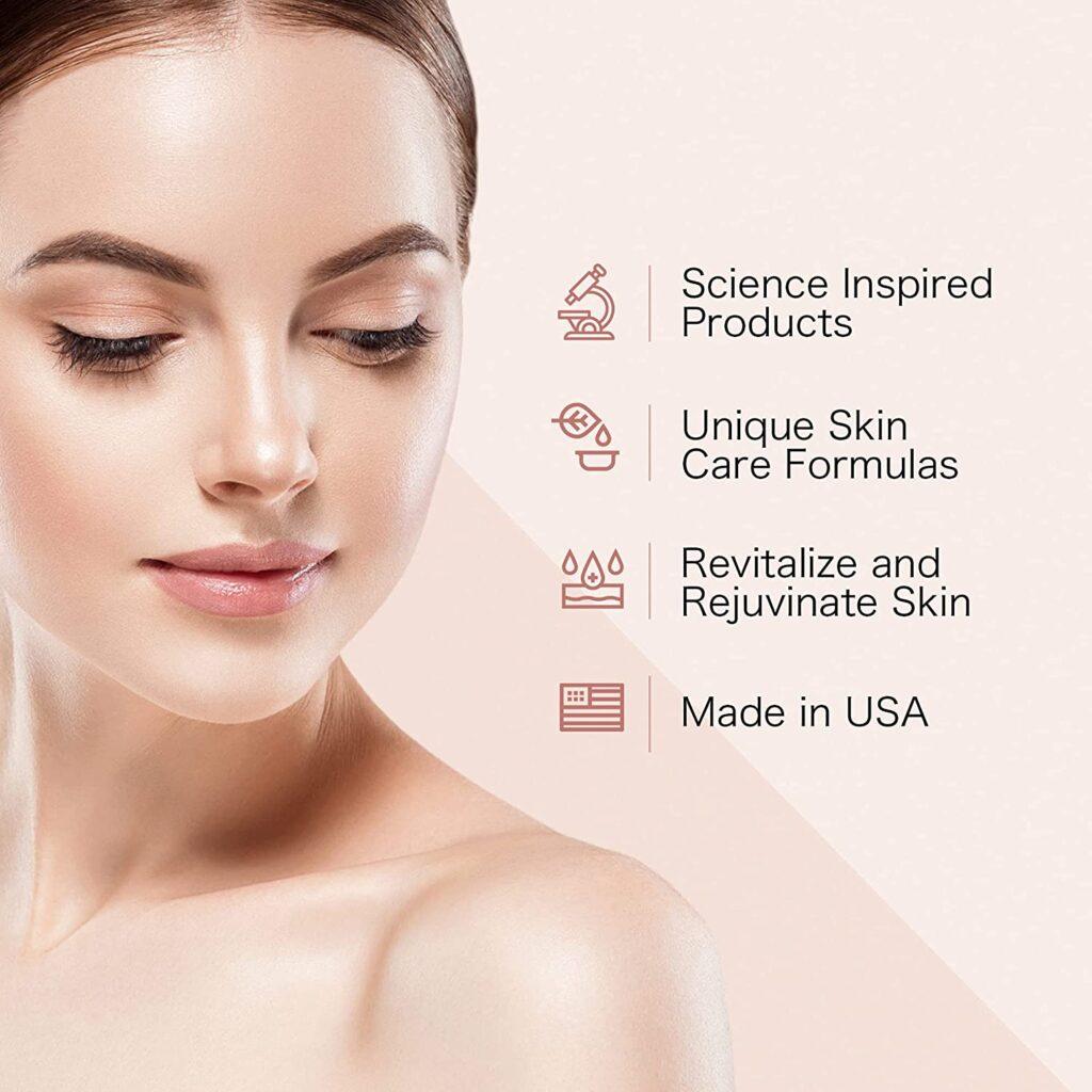 Strong skin bleach cream- Hydroquinone