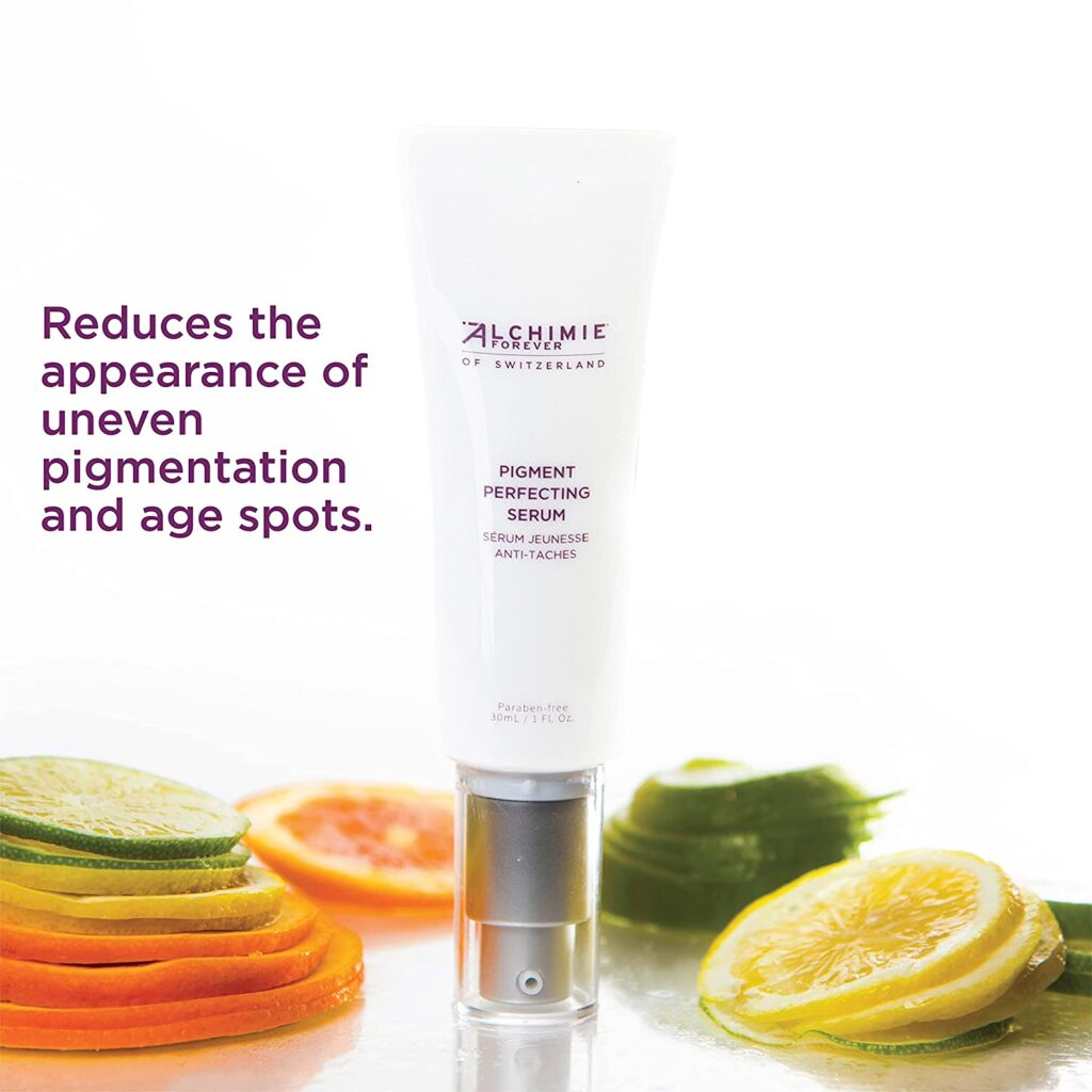 Best skin bleaching cream-Alchimie Pigment Lightening Serum
