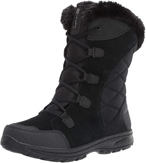 Columbia Ice Maiden Ii stylish Snow Boots
