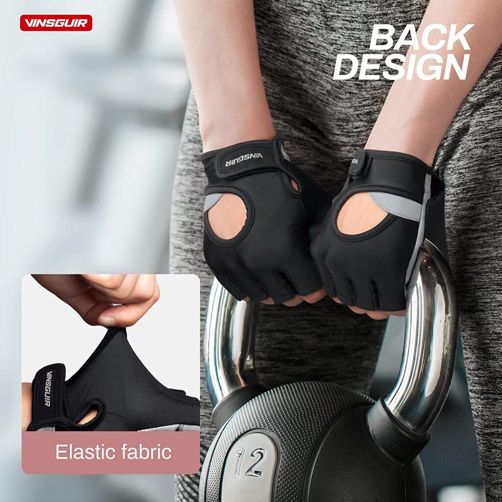 VINSGUIR weight gloves