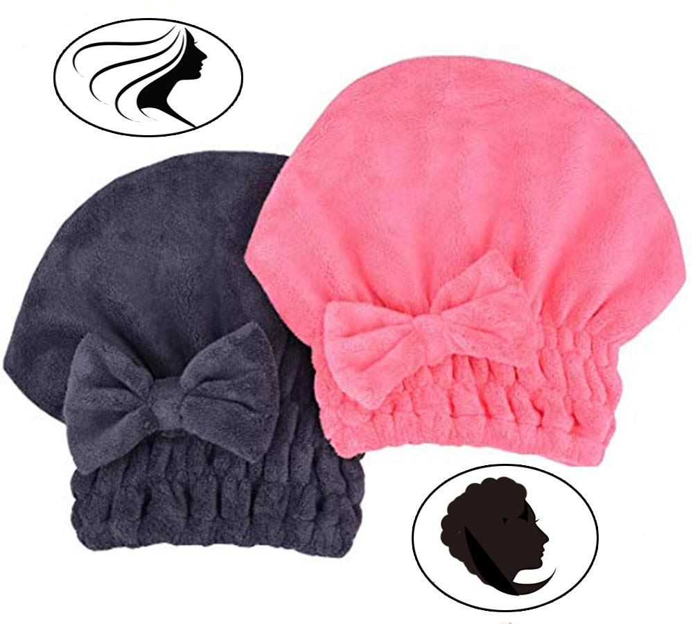 MAYOUTH Microfiber Headwrap