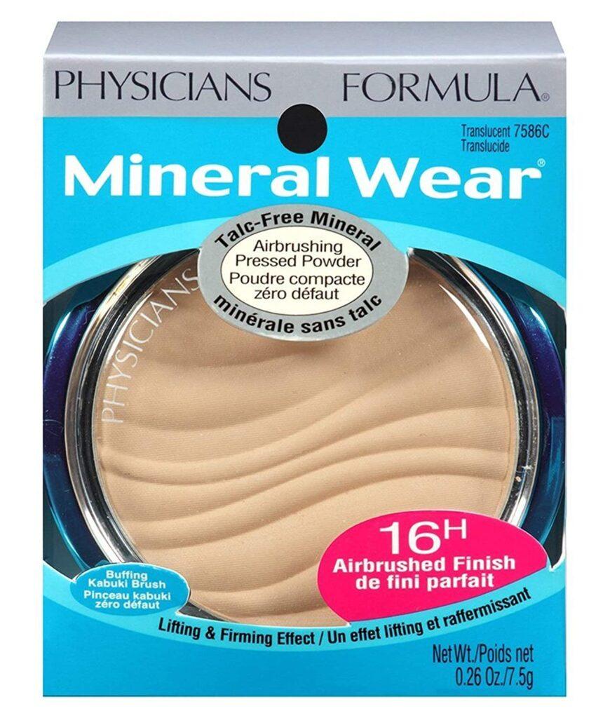 Physicians Formula Talc-Free Correcting Powder