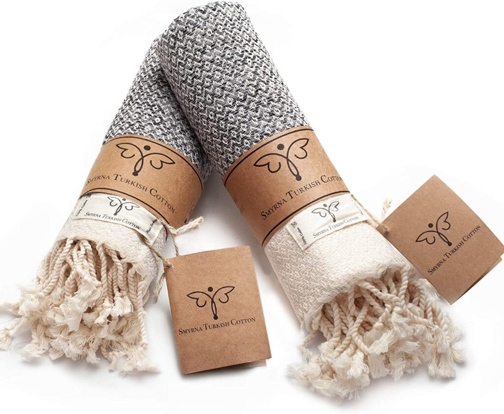 Smyrna Beautiful Hand Towels