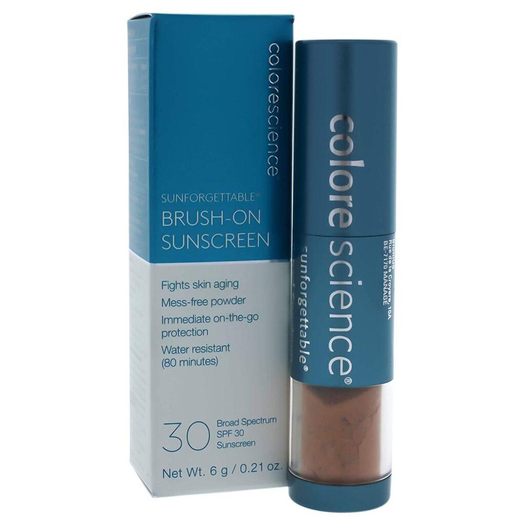 ColoreScience Sunforgettable Sunscreen Brush