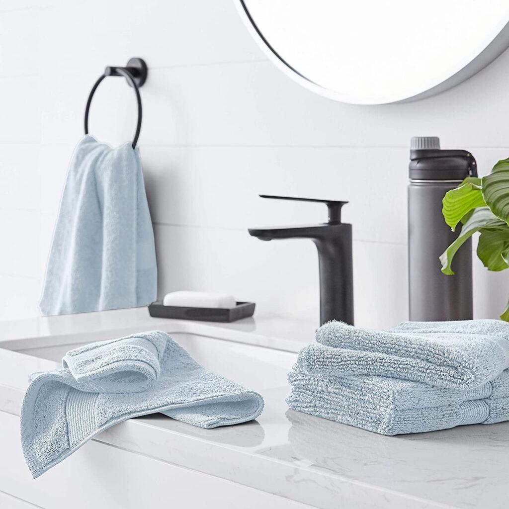 Dual Performance Washcloths