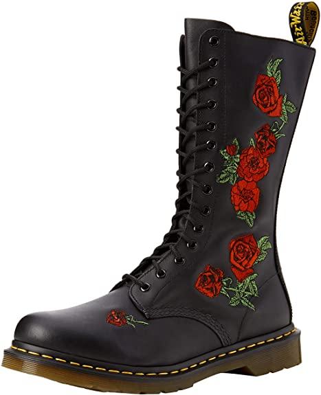 Dr. Martens Women's 14-Eye Vonda Casual Boots for women