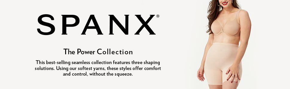 Plus Size Spanx- Best Body Shaper For Plus Size