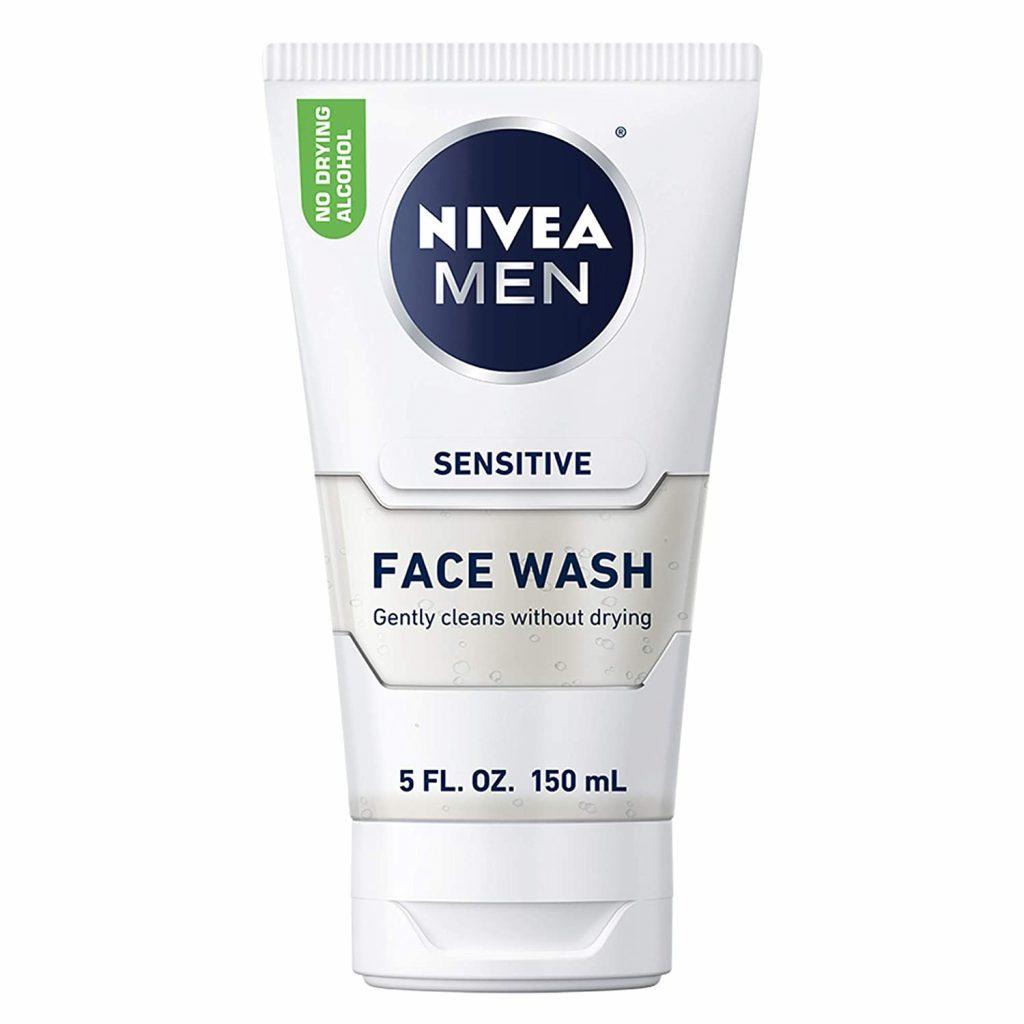 Nivea Men Sensitive Best Face Wash Men