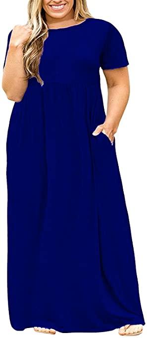 Umeko dress for big tummy and hips