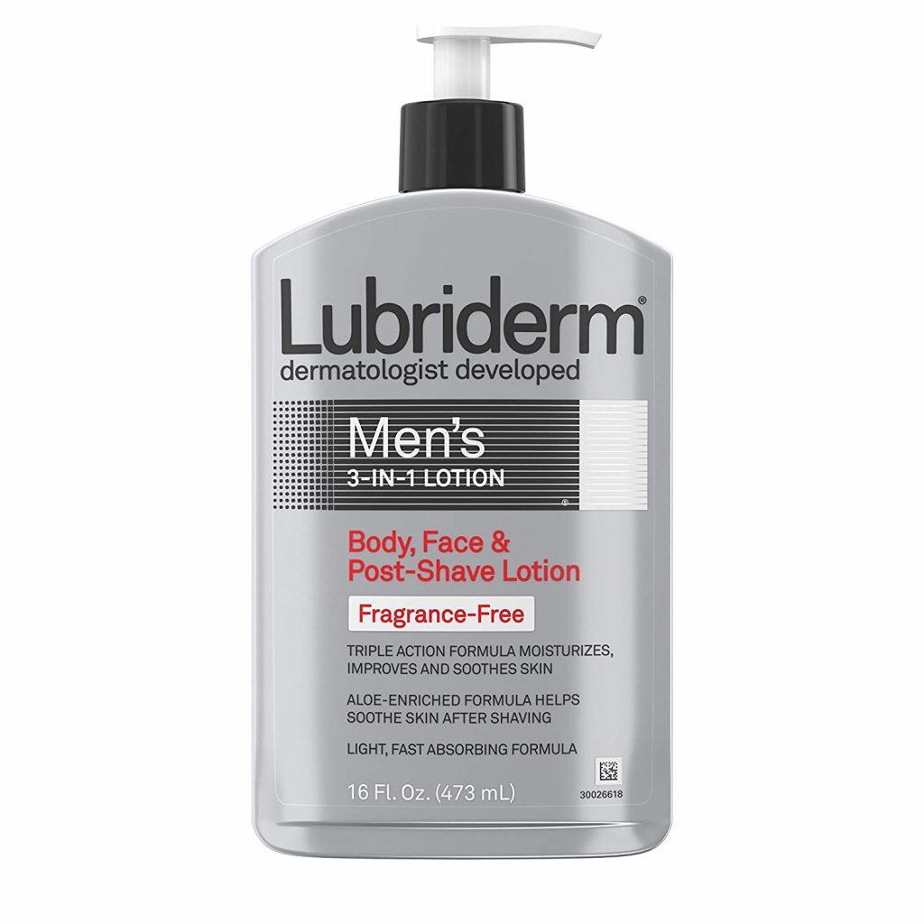 Lubriderm - Non-Greasy Body Lotion