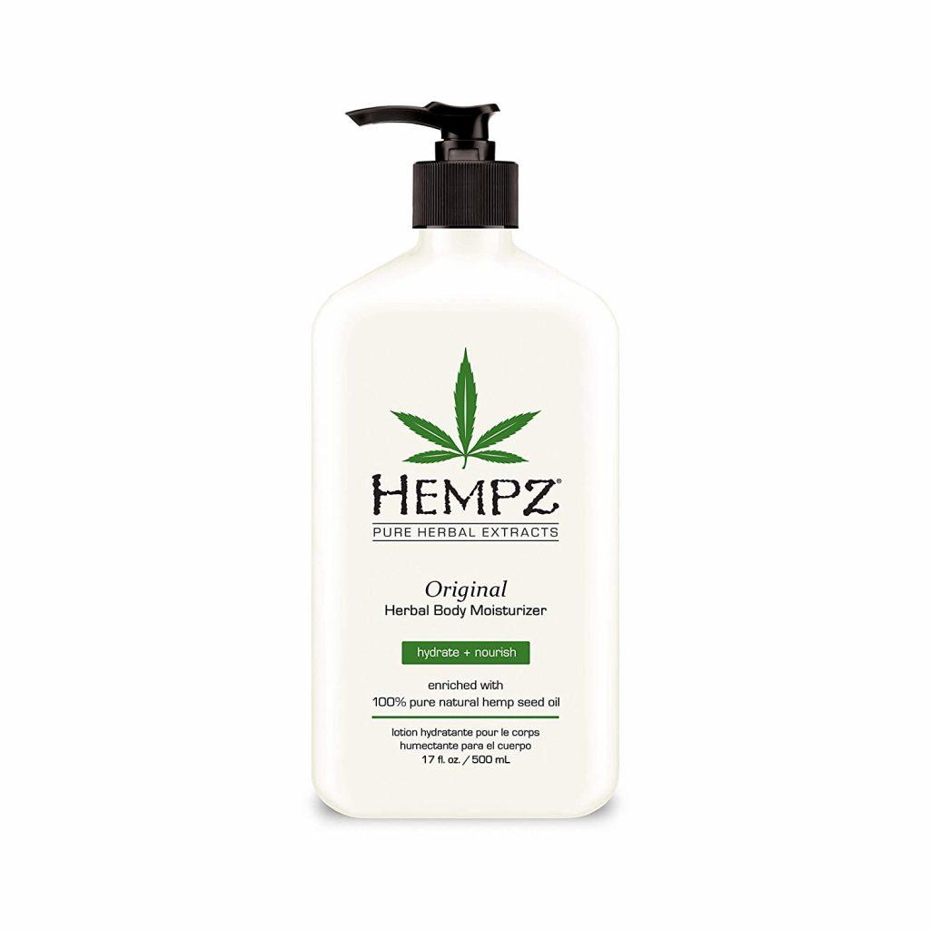 Hempz – Herbal Body Moisturizer For Men